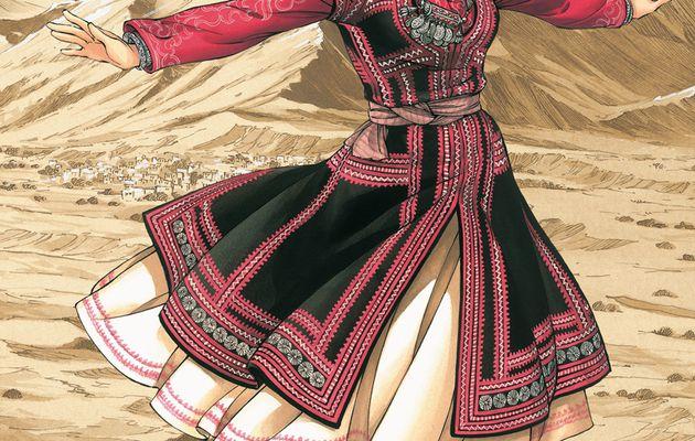 bride story t1 : Une femme de la steppe