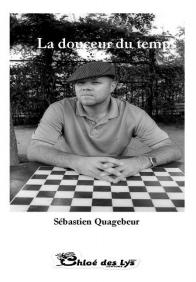 """""""Je ne sais pas ce qu'est la liberté !"""", un poème signé Sébastien Quagebeur"""