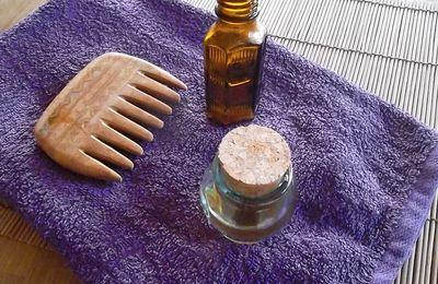 Cheveux fins, secs, difficiles : comment les réconforter au naturel ?