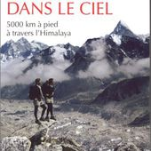 Sylvain Tesson & Alexandre Poussin - La marche dans le ciel - Quid Hodie Agisti
