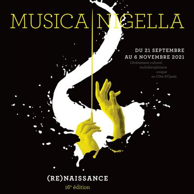 DE LA MUSIQUE CLASSIQUE AVEC LE 16ème FESTIVAL DE MUSICA NIGELLA