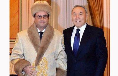 Alstom, Macron, Hollande et les autres