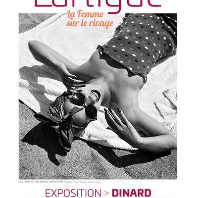 Exposition Jacques Henri Lartigue - Dinard