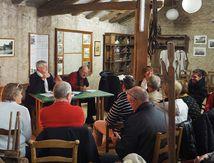 """Assemblée Générale de l""""association Les Kémottes au Moulin Gentrey"""
