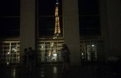 Aparté avec la Tour Eiffel