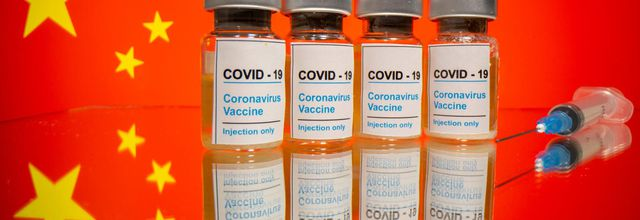 Vaccine diplomacy: yet another big success for China...