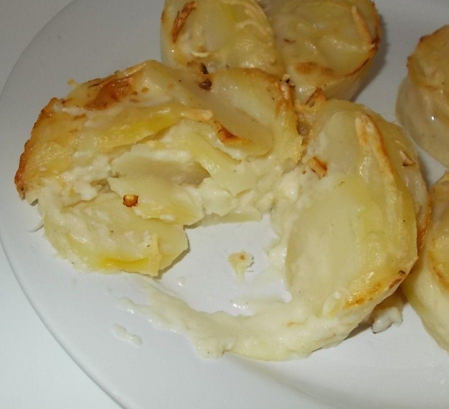 Aldi Gourmet Kartoffelgratin Klassisch