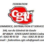 Appel à la grève pour le 31/08 - CGTR Commerce et Services - La Confédération Générale du Travail de la Réunion