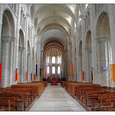 abbaye st georges de bosherville