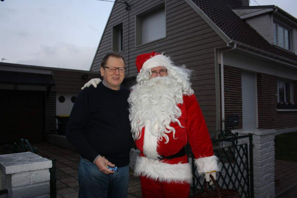 Ballade du Père Noel 2019