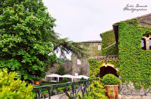 Mariage Muguet au Château-Bas d'Aumelas | Photographe Mariage Montpellier