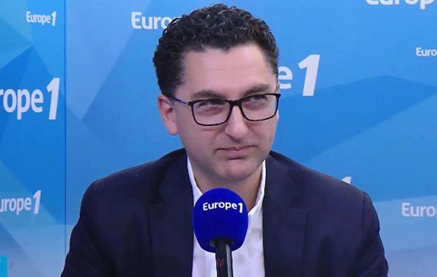 Maxime Saada (Canal+) : « Il n'est pas question que nos abonnés payent pour du gratuit »