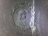 Les cloches Morel sont réputées pour être très bien décorées