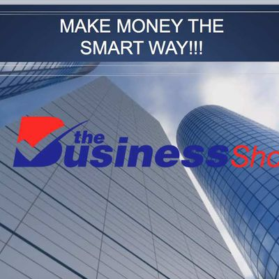 THE BUSINESS SHOP (MLMSHOP) ET FORT AD PAYS