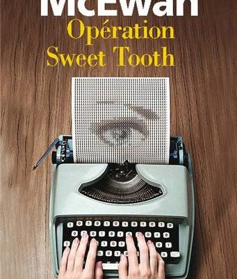 Opération Sweet Tooth :))