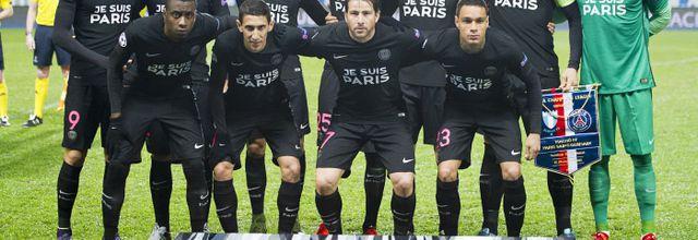 En décembre, 3 matchs du Paris Saint-Germain, à suivre en direct et en exclusivité sur beIN SPORTS !