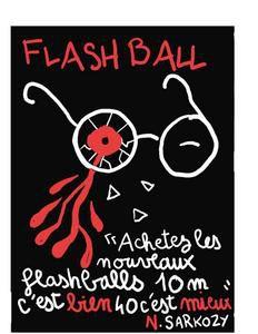 Communiqués des parents du lycéen blessé l'oeil par flashball devant le Rectorat de Nantes (MAJ 29/01)