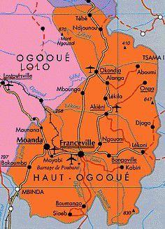 #Gabon / Le Haut-Ogoué ne se reconnaît pas dans les résultats bongolaids de la CENAP