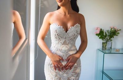 Why and How to Choose the Best Wedding Dress Stores