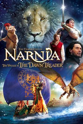 The Chronicles Of Narnia - 3 Movie In Hindi 720p Download