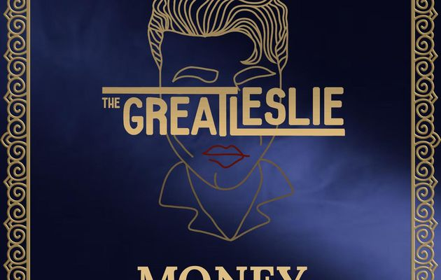 💿 THE GREAT LESLIE - MONEY
