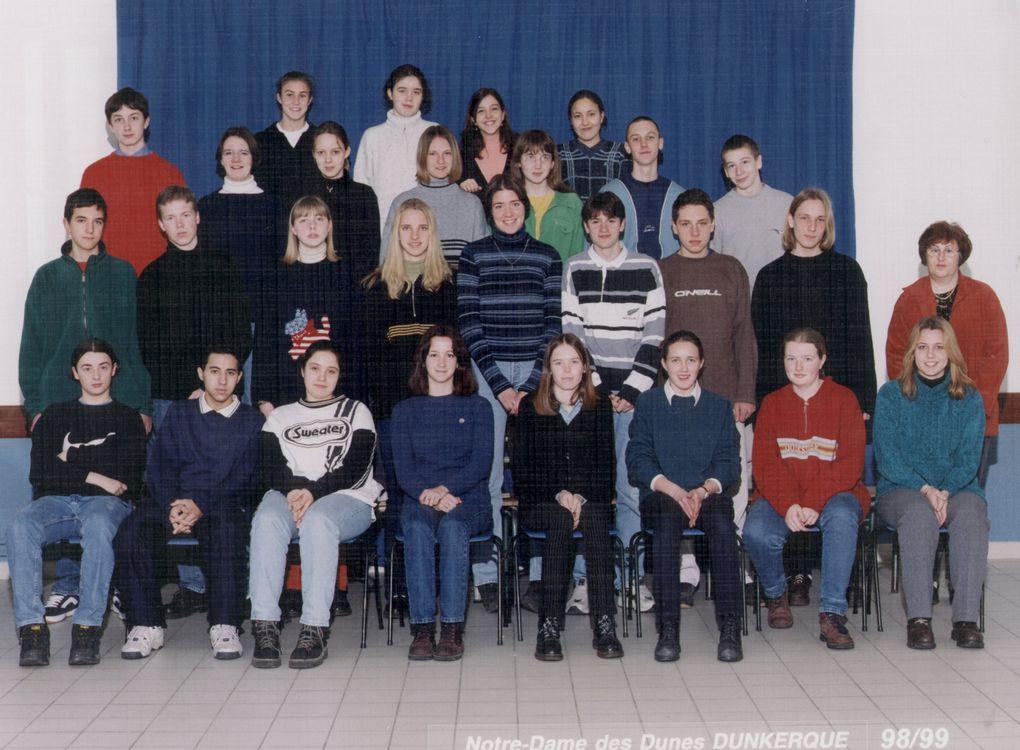 Album - 1998-99