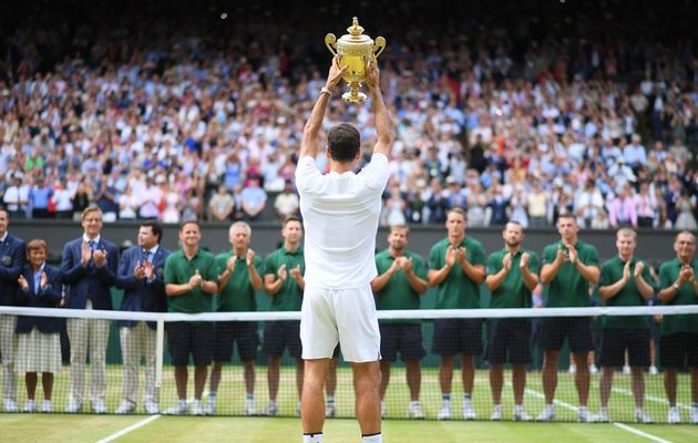 Wimbledon 2018 : Le dispositif de beIN SPORTS