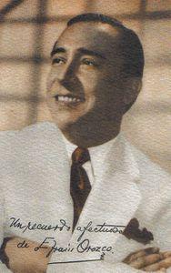 118 años del natalicio del compositor colombiano Efraín Orozco
