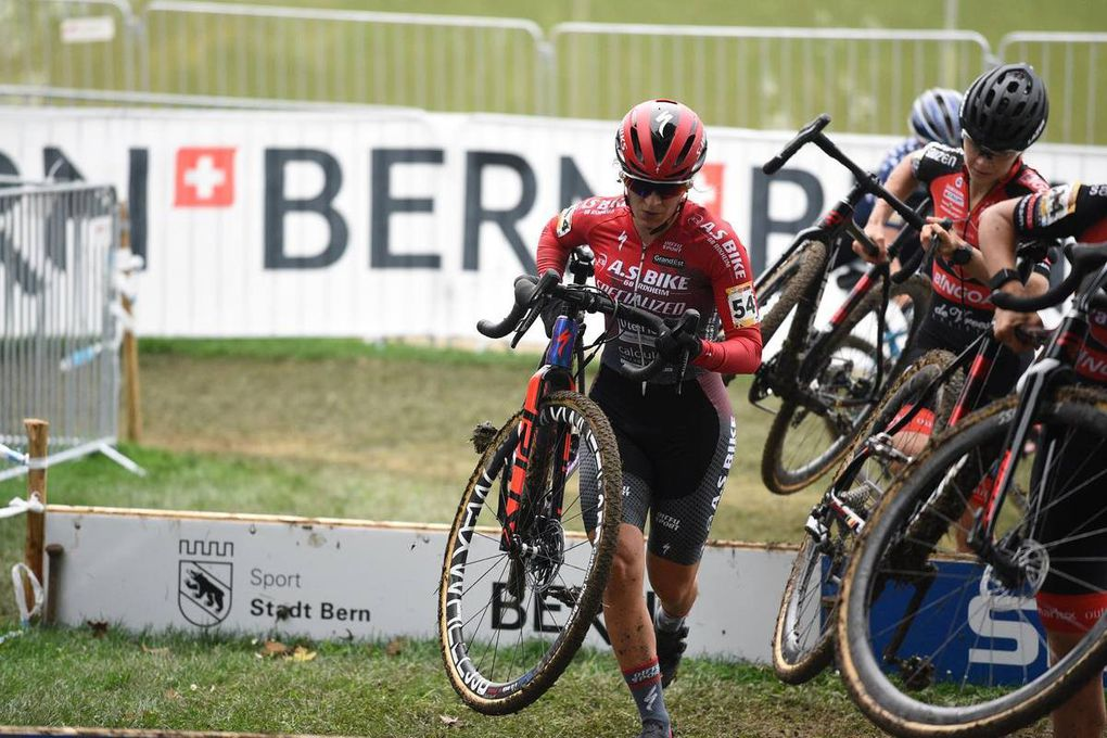 20 Octobre - #3 CDM Cyclo cross Berne