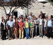Validation du SAGE du Verdon (Schéma d'Aménagement et de Gestion des eaux) par les collectivités