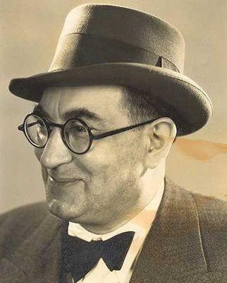 Topaze de Louis Gasnier avec Louis Jouvet - Marcel Vallée - Simone Héliard - Pierre Larquey - Paul Pauley - Edwige Feuillère