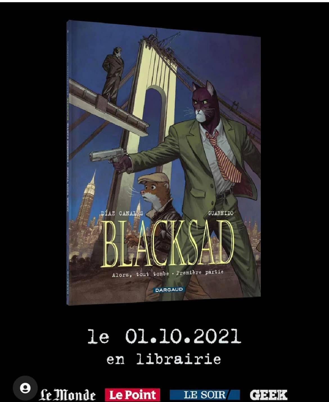 #blacksad #artwork #Blacksadmania #JuanjoGuarnido #Dessin #Dédicace #juandíazcanales #Dargaud #DarkHorseComic #NormaEditorial #fanart #exclu