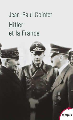 (Sombres) Secrets d'Histoire : Hitler a-t-il réellement demandé à la France d'entrer en guerre contre les Etats-Unis ?