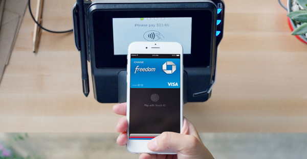 Apple rejoint le NFC Forum ...