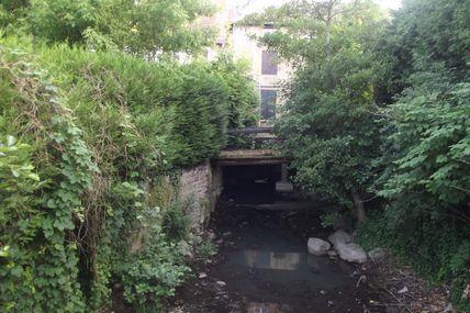 Quartiers Faubourg d'Arroux/Saint-Jean/Saint-André : le chemin Jeanne Barret