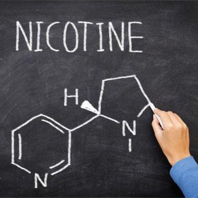 Les sels de nicotine c'est quoi ?