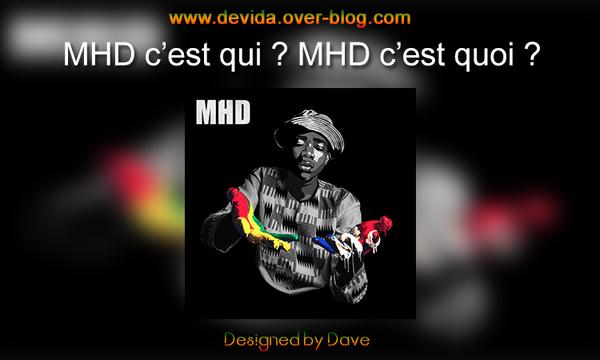 MHD MHD