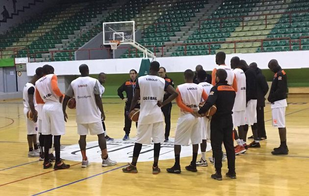 CACC: Le Recreativo do Libolo en stage de préparation à Madrid