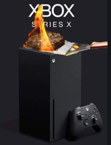 Make Xbox great again !?