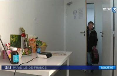 L'hébergement d'urgence en Seine et Marne….restons dans le concret