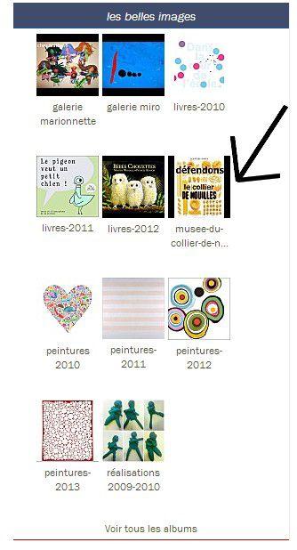 Album - musee-du-collier-de-nouilles