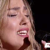 Auditions de The Voice : la belle reprise du Dernier qui a parlé, par Yasmine Ammari (vidéo). - Leblogtvnews.com