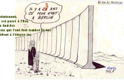Berlin 1989 : Une histoire par certains égards très sartrienne