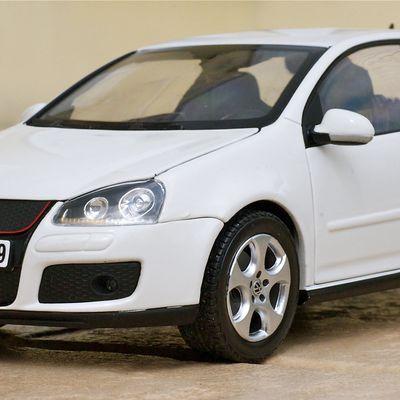 GOLF 5 GTI - 2004