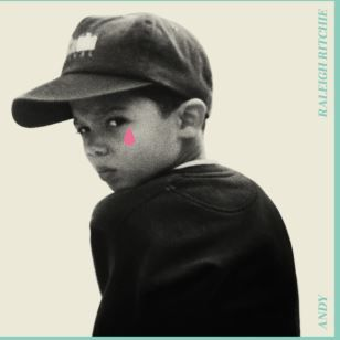 💿 RALEIGH RITCHIE - PARTY FEAR
