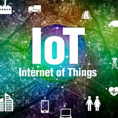 Is IoT shaping the future of the Consumer Electronics Industry?