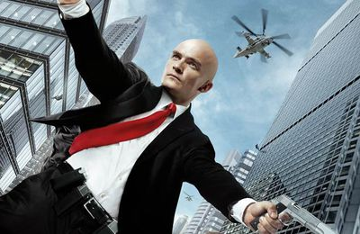 Hitman : Agent 47 - Le Red Band Trailer - Harder better faster stronger ! #HITMANAGENT47