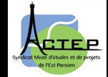 ACTUALITE: Les élus de l'ACTEP défendent ensemble leur futur territoire!