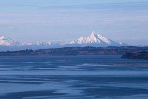Chiloé (Chili) - Paysages et lumières