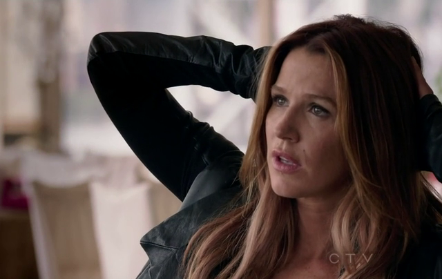 Critiques Séries : Unforgettable. Saison 2. Episode 5. Past Tense.